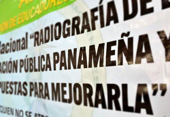 Informe sobre el estado de la Educación panameña y propuestas de solución