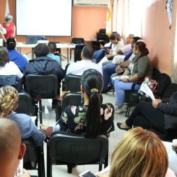 AEVE forjando la ruta por una mejor educación