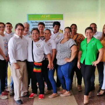 Panamá Oeste. Docentes aspiran por mejores políticas educativas