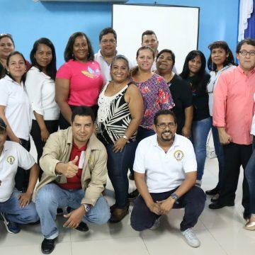 """Culmina «Radiografía de la Educación Pública Panameña y Propuestas para Mejorarla"""""""
