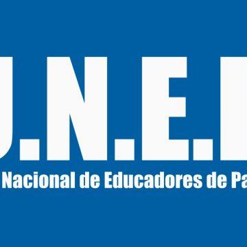 Comunicado de la UNEP