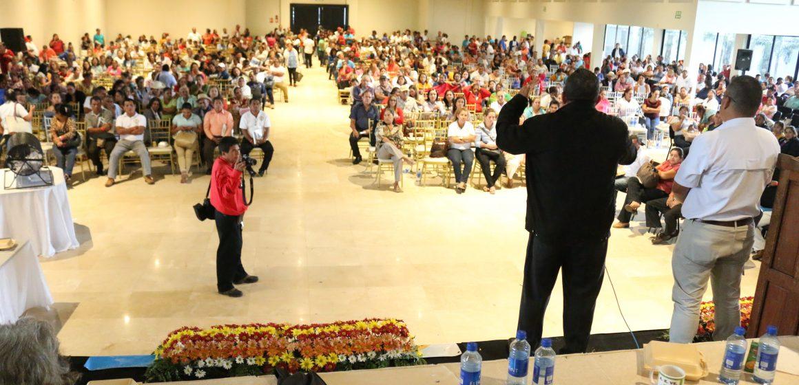 Concluye exitosa XLVIII Asamblea General Ordinaria 2019 (Multimedia)