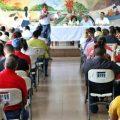 AEVE realiza asamblea regional sobre las reformas constitucionales (Imágenes)
