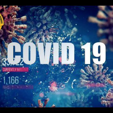 Campaña sanitaria ante COVID 19