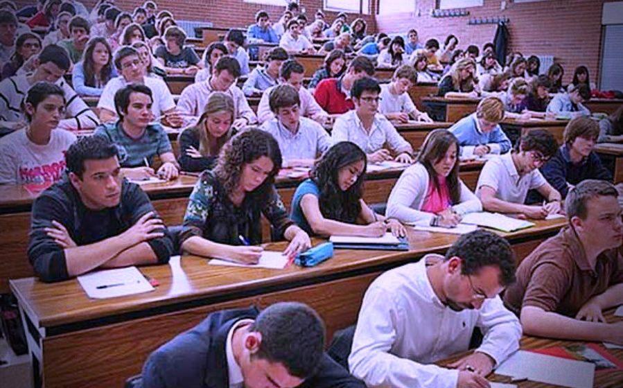 Reflexión sobre la evaluación de la educación