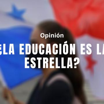Opinión. ¿La educación es la estrella?