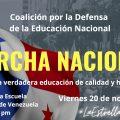 Marcha Nacional