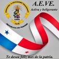 AEVE. Honor a nuestra Patria