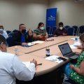 Última Hora. Gremios se reúnen con ministra del MEDUCA