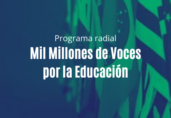 Mil Millones de Voces por la Educación