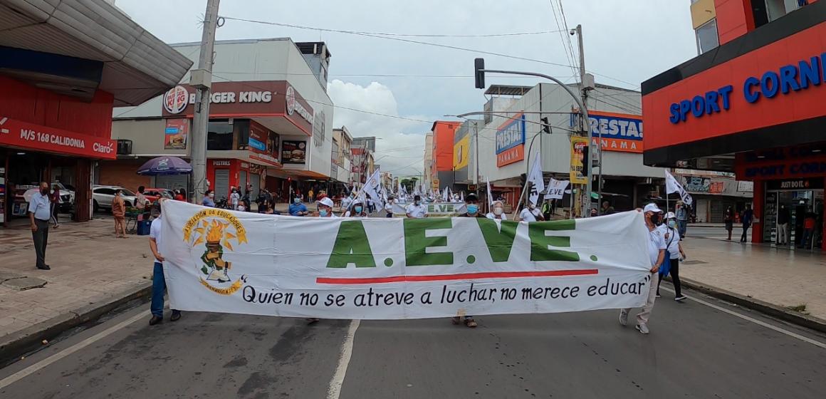 AEVE rechaza los dos años de gestión de gobierno de Nito Cortizo